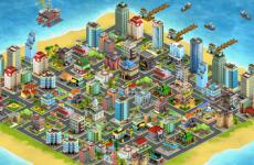City Island screenshot 1/6