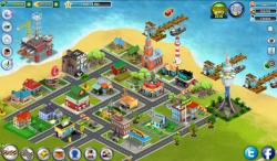 City Island screenshot 2/6