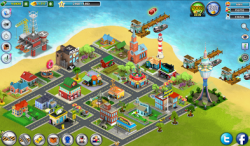 City Island screenshot 5/6