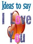 101 Ideas to say I Love You screenshot 1/3