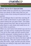101 Ideas to say I Love You screenshot 3/3