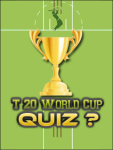 T20 World Cup Quiz screenshot 1/3