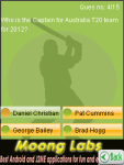 T20 World Cup Quiz screenshot 3/3