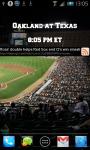 Baseball Scoreboard Live Wallpaper screenshot 4/4