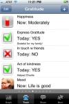 Track & Share - Daily Life Tracker, Journal, Todo screenshot 1/1