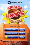 Arcade Hoops Basketball screenshot 1/1