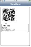 SmartCard screenshot 1/1