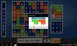 Wordoku Duel screenshot 2/3
