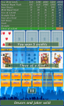 Video Poker by Toftwood Creations screenshot 1/5