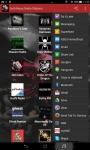 Goth Music Radio Stations screenshot 2/6