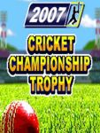 Cricket Championship Trophy_Free  screenshot 2/6