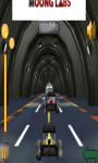 Car Speed Race 3D - Free screenshot 2/4