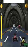 Car Speed Race 3D - Free screenshot 4/4