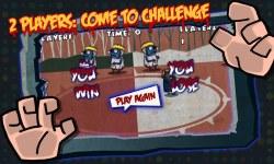 Zombie Smash and Dash screenshot 1/2