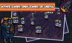 Zombie Smash and Dash screenshot 2/2