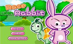 Race With Rabbit screenshot 1/6