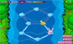 Race With Rabbit screenshot 5/6