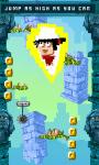 Mega Pixel Jump screenshot 1/5