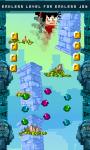 Mega Pixel Jump screenshot 3/5