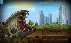 City Monster II screenshot 1/4