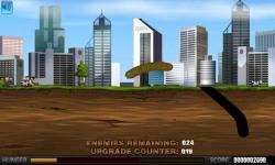 City Monster II screenshot 3/4