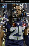 Richard Sherman NEW Puzzle screenshot 2/6