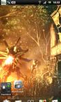 Crysis Live Wallpaper 3 screenshot 2/3