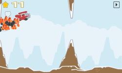 Cave Flight Hero screenshot 1/3