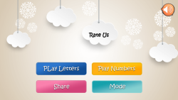 Kids Puzzle Learn Letters and Numbers screenshot 6/6