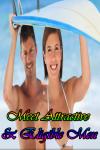 Meet Attractive and Eligible Men screenshot 1/4