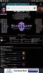Starcraft Soundboard Ringtones screenshot 6/6