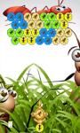 Bubble Ant Saga screenshot 2/4