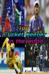 Cricket Keeper in the world screenshot 2/4