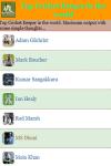 Cricket Keeper in the world screenshot 3/4