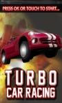 Turbo Car Racing - Free screenshot 1/1