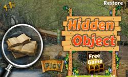 Adventure Farm Hidden Objects screenshot 1/4