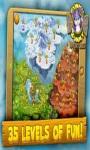 Bunny adventures game screenshot 2/6