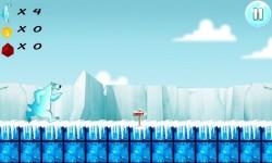 Adventure Ice Bear Run screenshot 3/6