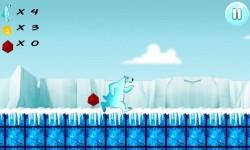 Adventure Ice Bear Run screenshot 4/6