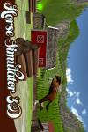 GPI Horse Simulator 3D Deluxe screenshot 3/5