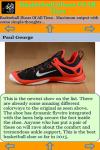 Baskteball Shoes Of All Time screenshot 3/3