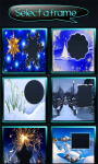 Free Winter Photo Frames screenshot 2/6
