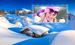 Free Winter Photo Frames screenshot 6/6