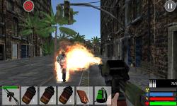 Rage Island Survival Simulator screenshot 1/6