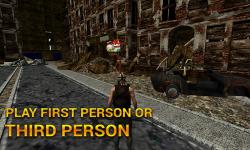 Rage Island Survival Simulator screenshot 4/6