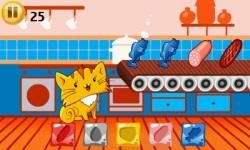 Feed The Cute Kitten - Virtual Pet screenshot 3/3