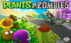 Plants vs Zombies lite screenshot 1/6