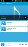 MP3 Player For Song screenshot 4/6