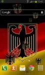 Germany Flag LWP screenshot 2/2