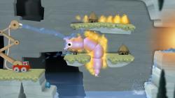 Sprinkle Islands fresh screenshot 1/5
